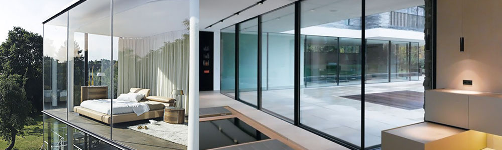 Port coquitlam residential glass commercial glass repair for Residential window replacement